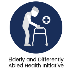 Elderly and Differently Abled Health Initiative