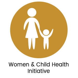 CSR Women and child Initiative