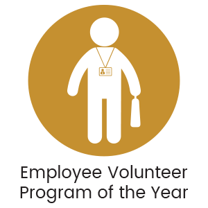 Employee Volunteer