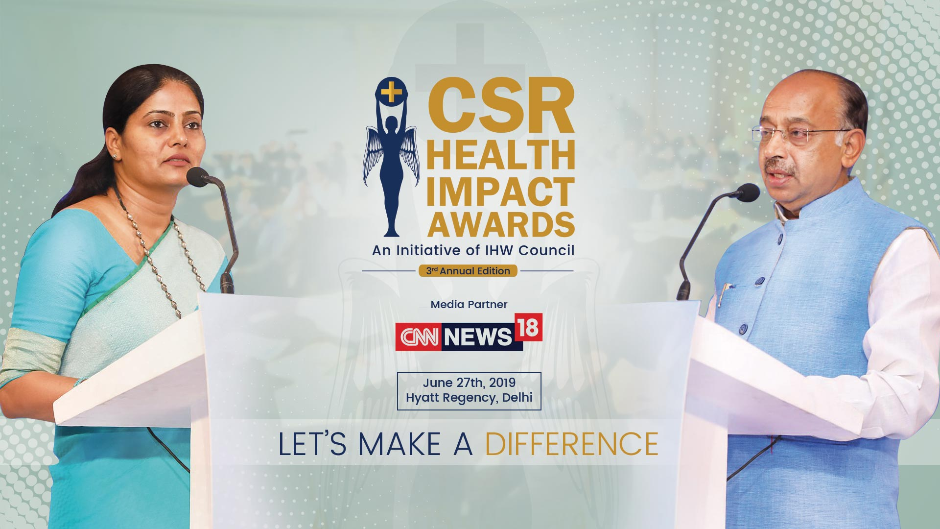 CSR Health Impact Awards 2019