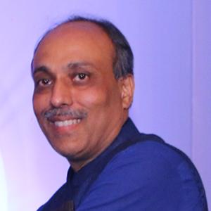Dr. Viral Kamdar