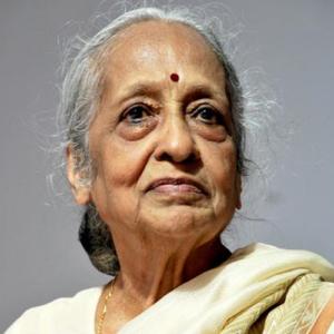 Viswanathan Shanta