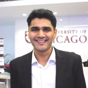Varun Jhaveri