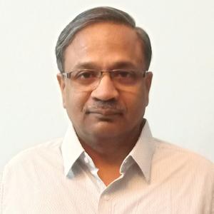 G Sridhar