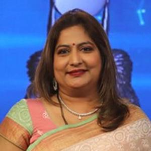 Nandita Palshetkar