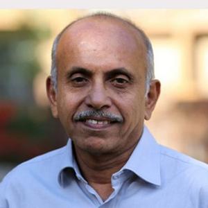 Dr M.R. Rajagopal