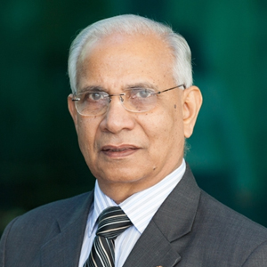 Shri JVR Prasada Rao