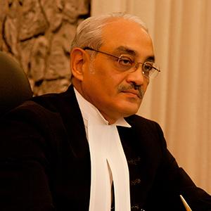 Justice Swatanter Kumar
