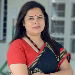 Ms Meenakshi Lekhi