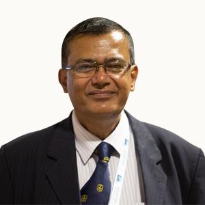 Prof (Dr) Debasish Danda